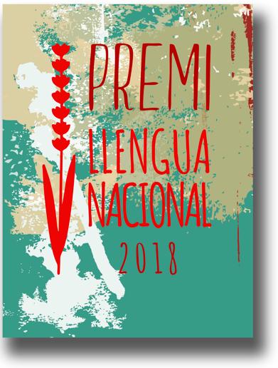 Premi Lleguna Nacional 2018