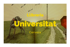 Llibreria universitat Cervera