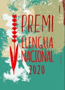 Premi Llengua Nacional 2020